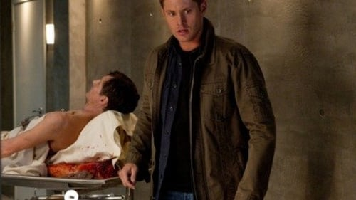 supernatural - Season 6 - Episode 6: You Can't Handle the Truth