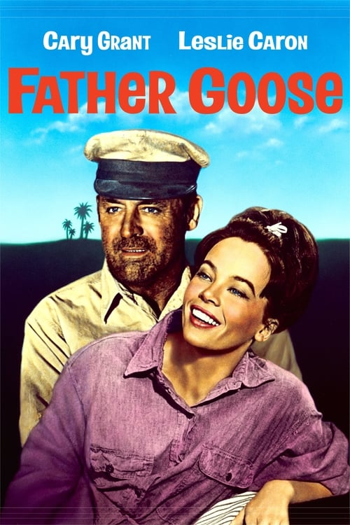 Watch Father Goose (1964) Full Movie