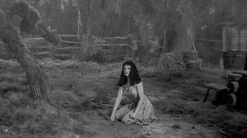 The Twilight Zone: Season 4 – Episode Jess-Belle