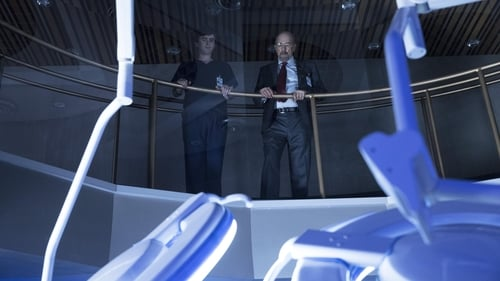 The Good Doctor - Season 1 - Episode 5: Point Three Percent