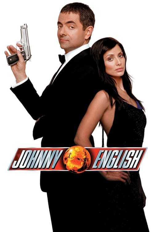 Streaming Johnny English (2003) Full Movie