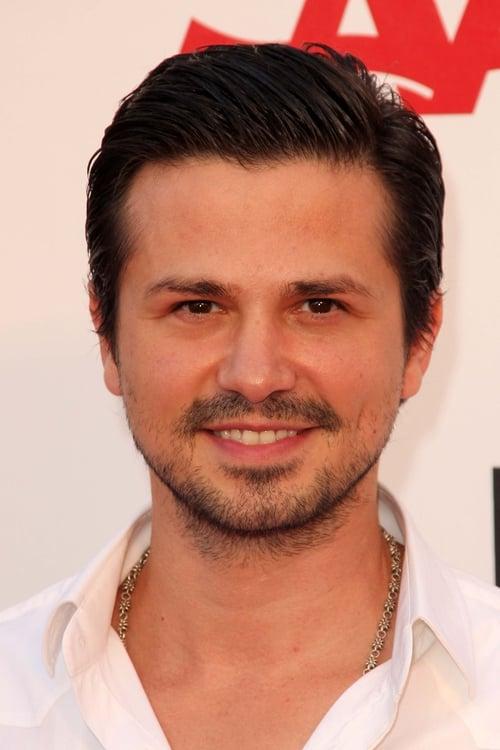 Kép: Freddy Rodríguez színész profilképe
