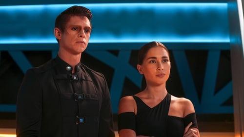 Pandora - Season 2 - Episode 1: Things Have Changed