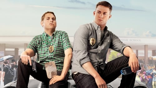 Watch 21 Jump Street 2012 Full Movie Online Free