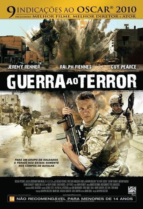 Assistir Guerra ao Terror - HD 720p Blu-Ray Online Grátis HD