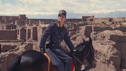 Le désert des Tartares (1976)