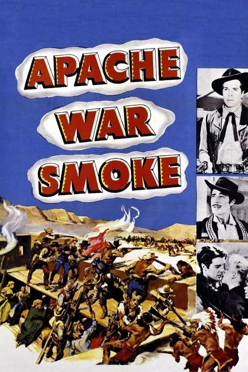 Mira La Película Apache War Smoke En Buena Calidad Hd