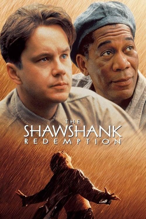 Фильм The Shawshank Redemption (1994), смотреть трейлер