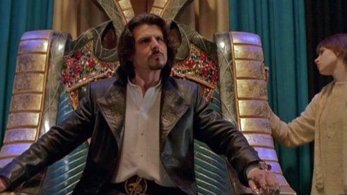 Stargate Sg 1 1999 720p Retail: Season 3 – Episode Seth