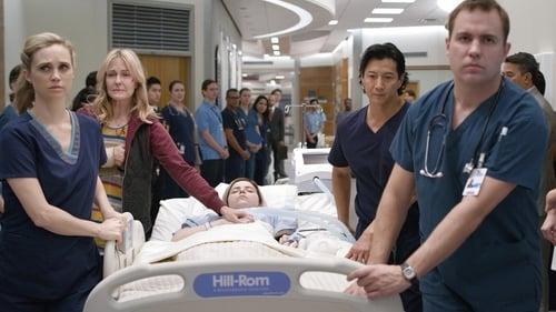 The Good Doctor - Season 2 - Episode 14: Faces