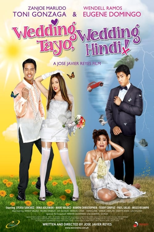 To Wed or Not (2011)