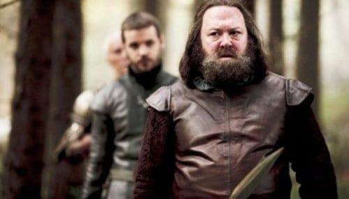 Game of Thrones - Season 1 - Episode 6: 6