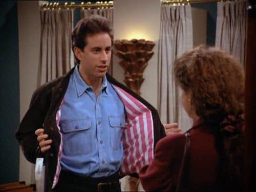 Seinfeld 1991 Youtube: Season 2 – Episode The Jacket
