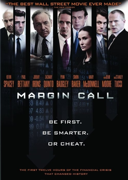 Download Margin Call (2011) Movie Free Online