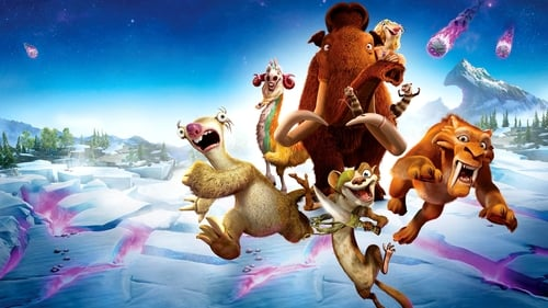 Ice Age: Collision Course  (Arabic)