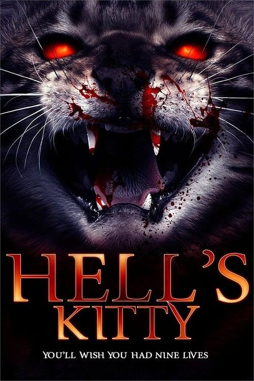 Película Hell's Kitty En Buena Calidad Hd