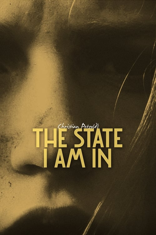 Largescale poster for The State I Am In