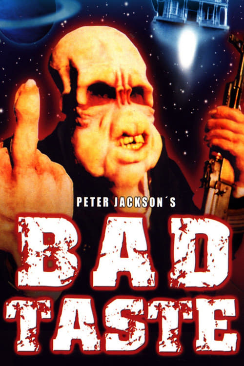 Film Bad Taste Plein Écran Doublé Gratuit en Ligne 4K HD