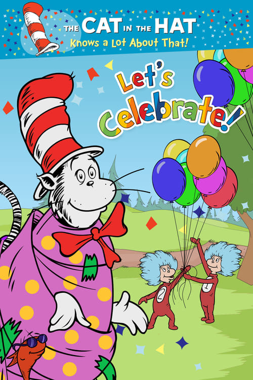 The Cat in the Hat: Let's Celebrate! (1970)