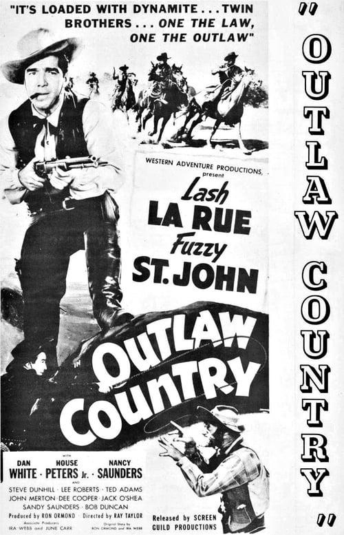 Mira Outlaw Country Con Subtítulos En Línea
