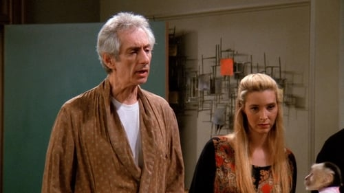 friends - Season 1 - Episode 19: The One Where the Monkey Gets Away