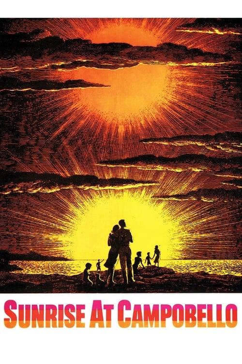 فيلم Sunrise at Campobello مجاني على الانترنت