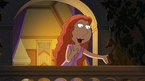 Family Guy - Season 18 - Episode 7: 10