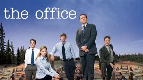 The Office - Season 0: Specials - Episode 9: The Accountants: Michael's Office