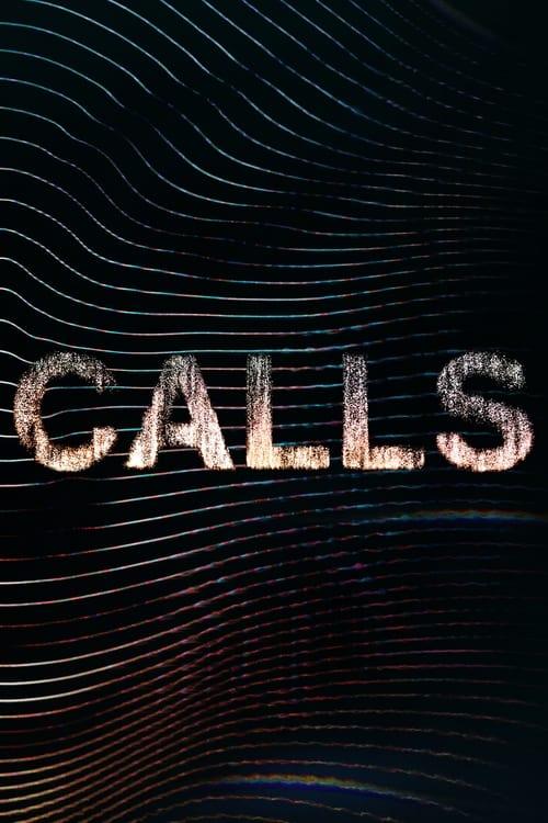 Poster von Calls