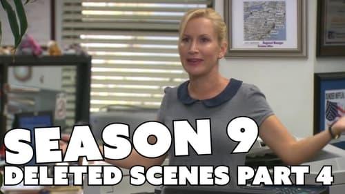 The Office - Season 0: Specials - Episode 88: Season 9 Deleted Scenes Part 4