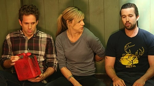 It's Always Sunny in Philadelphia - Season 9 - Episode 9: The Gang Makes Lethal Weapon 6