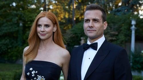 Suits - Season 9 - Episode 10: One Last Con