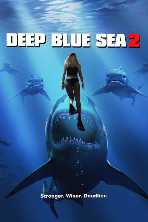 Deep Blue Sea 2 Streaming Free Films to Watch Online including Series Trailers and Series Clips