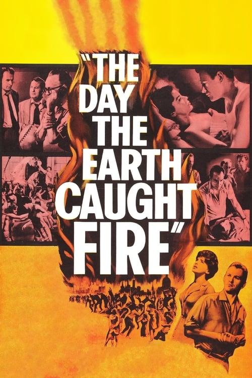 فيلم The Day the Earth Caught Fire مع ترجمة على الانترنت