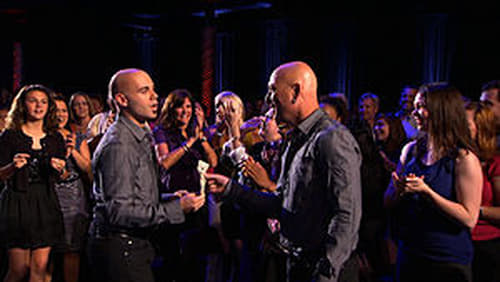 America's Got Talent: Season 6 – Épisode Week 6, Night 1 - Part 1