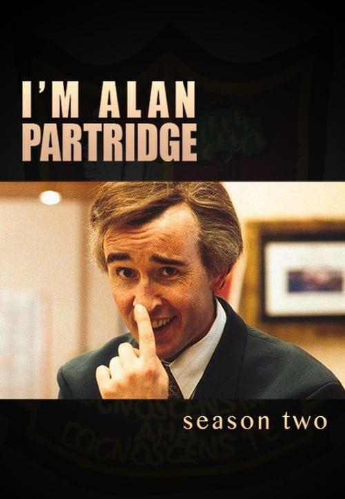 I M Alan Partridge: Season 2