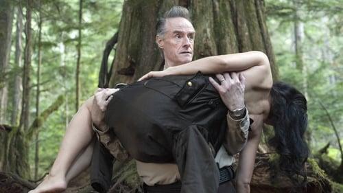 Twin Peaks - Season 3: The Return - Part 14