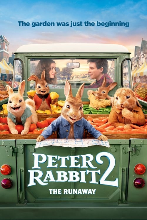 Peter Rabbit 2: The Runaway Online live online: Will Meera save HDan Stark from the swarming White Walkers