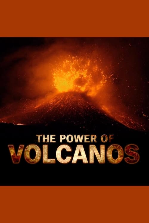 The Power Of Volcanos