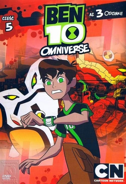 Ben 10: Omniverse: 5×8