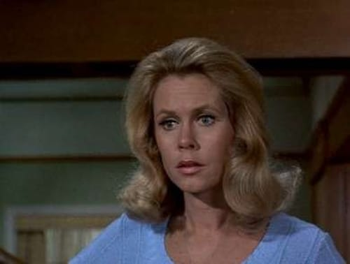 Bewitched: Season 6 – Épisode Darrin the Warlock (2)