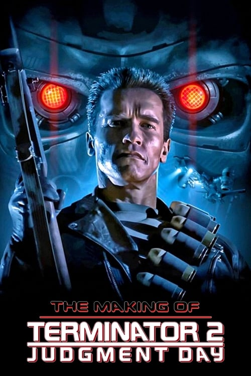 The Making Of Terminator 2 Judgment Day 1991 The Movie Database Tmdb