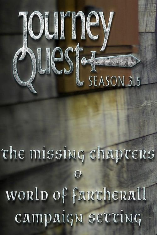 JourneyQuest 3.5