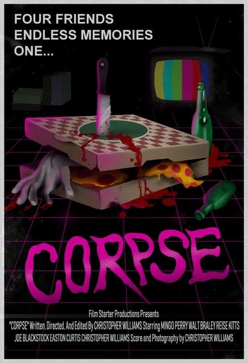 Corpse (1969)