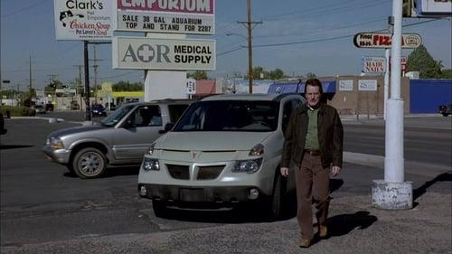 Breaking Bad - Season 1 - Episode 4: Cancer Man