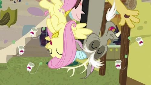 My Little Pony: Friendship Is Magic: Season 7 – Episod Discordant Harmony
