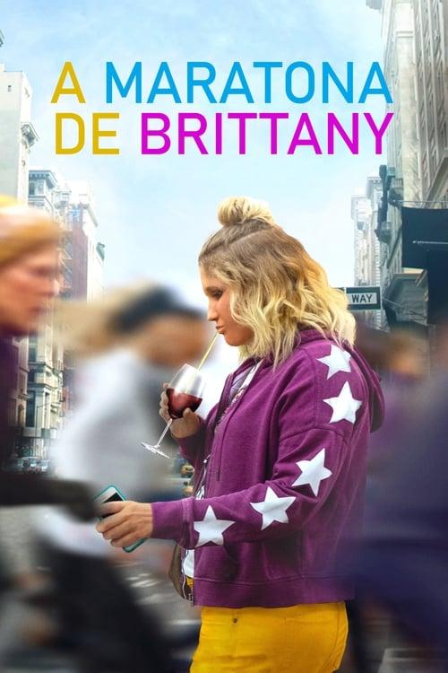 Assistir A Maratona de Brittany