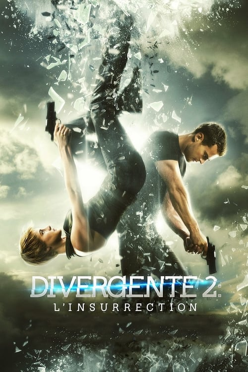 Voir Divergente 2 : L'Insurrection (2015) streaming film en français