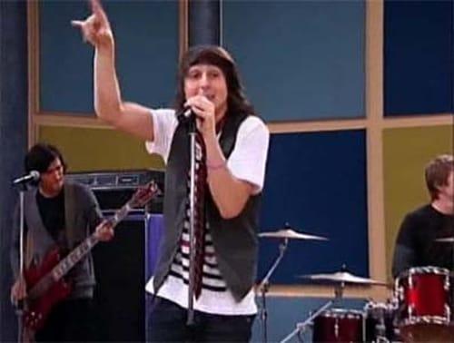 Hannah Montana: Season 3 – Episode You Gotta Lose That Job