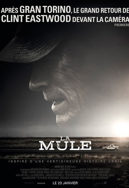 Regardez La Mule Film Streaming VF
